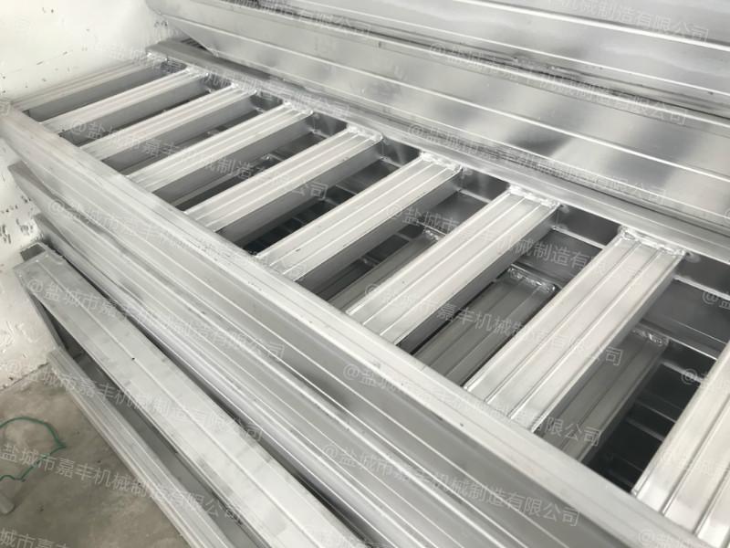 丹东集装箱阳城装阳城卸货平台的维护保养